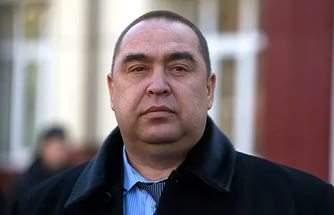 Плотницкий обвинил украинские спецслужбы в попытке покушения на его жизнь