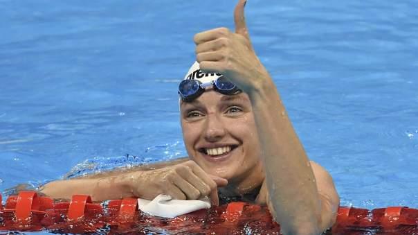 Рио продолжает радовать новыми рекордами