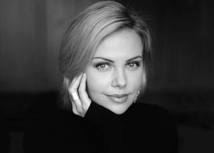 Сегодня свой 41-ый День рождения отмечает супермодель и актриса Шарлиз Терон