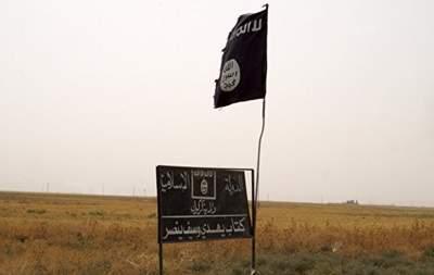 На севере Ирака боевики