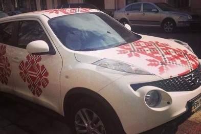 В Одессе на День Независимости проедет патриотичный автопробег