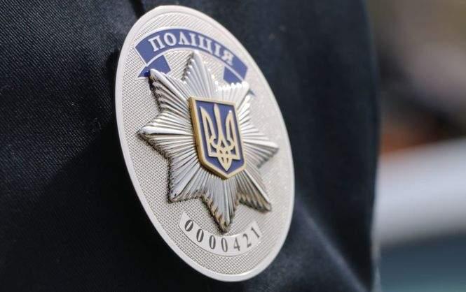 В Харькове, убегая от патрульных, автомобиль BMW слетел в кювет. Погибли два человека
