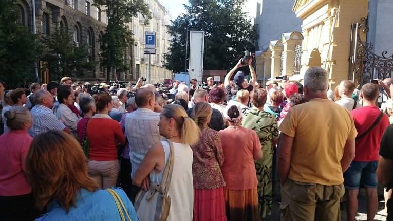 Савченко призвала ускорить обмен пленными