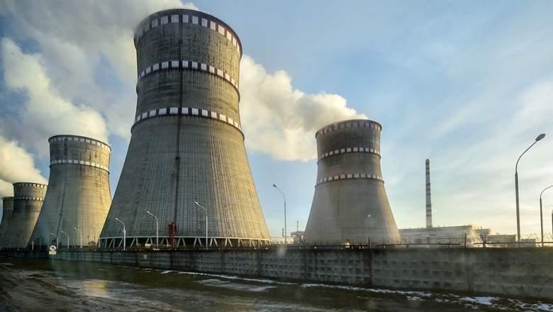 Госинспекция: Землетрясение не оказало негативного влияния на работу АЭС