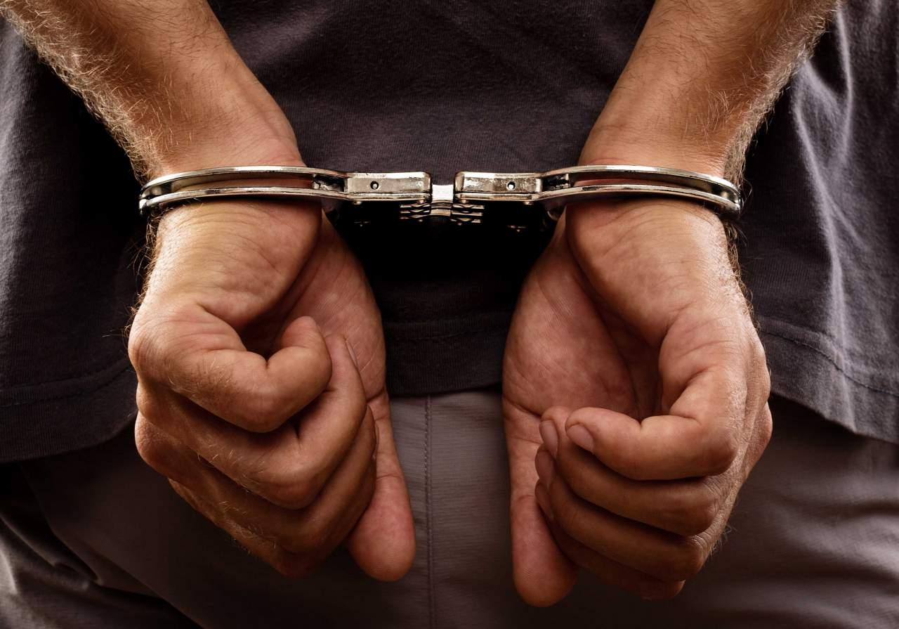 На Киевщине задержали грабителя-рецидивиста