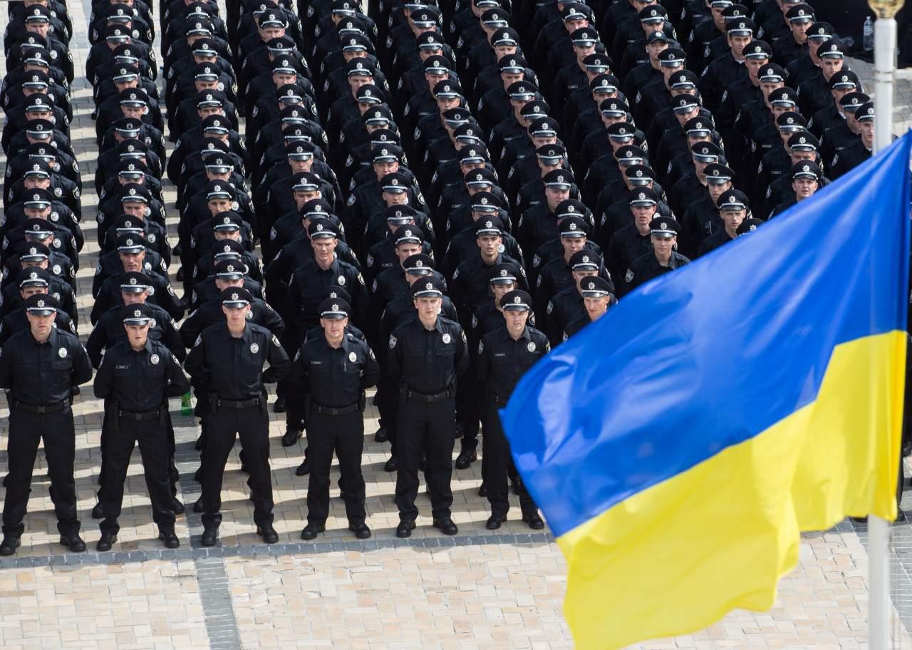 Годовщина новой полиции на службе Украины. Что изменилось?