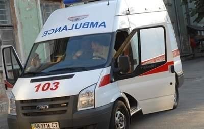 Взрыв в Днепропетровской области: Муж взорвал себя и жену
