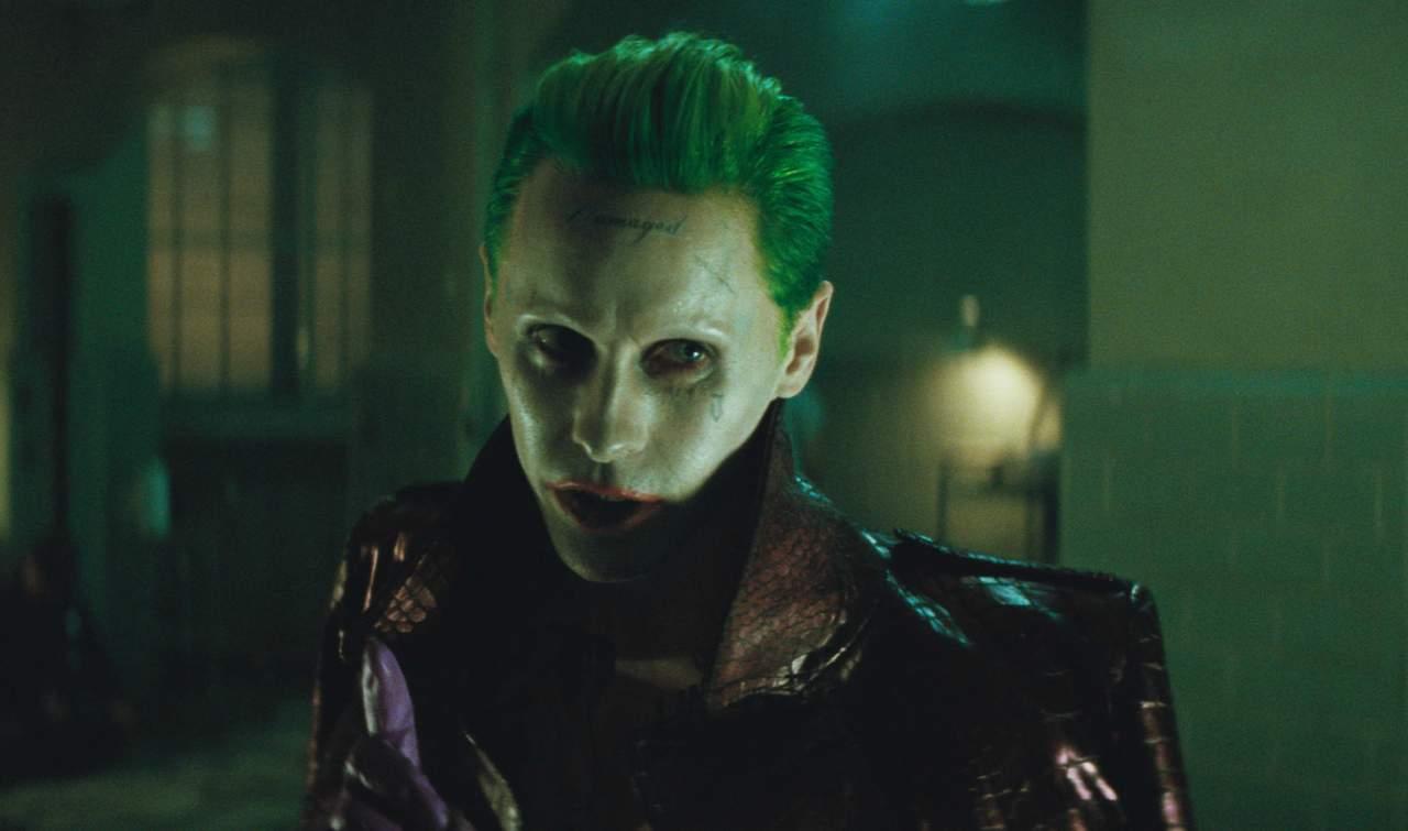 Джаред Лето предложил снять отдельную киноленту про Джокера