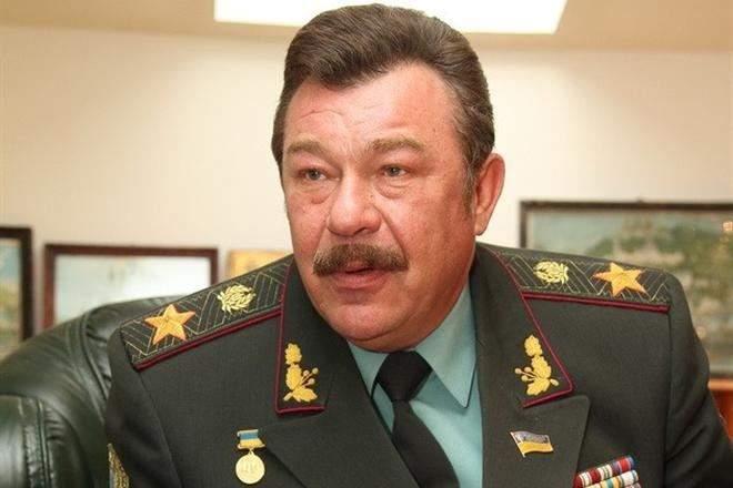 В столице ограбили квартиру экс-министра обороны Кузьмука