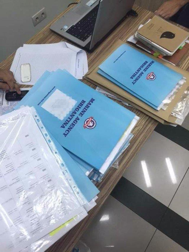Мариупольским морякам за взятки выдавали дипломы