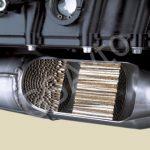 Ремонт авто: осуществление замены катализатора