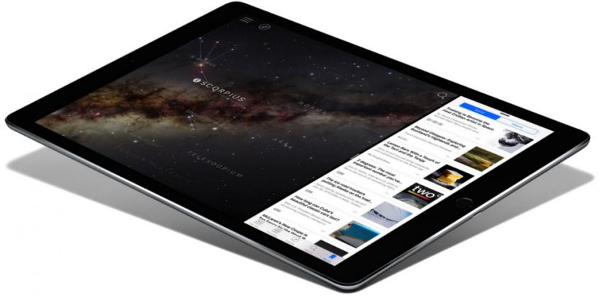 Украинская Readdle добавила в софт для iPad функцию настольной ОС