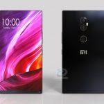Глава Xiaomi подтвердил — смартфон Mi Mix 2 выйдет к концу года