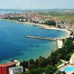 Лучшие варианты отдыха на курортах Болгарии из Москвы