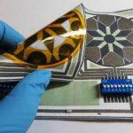 Создан аккумулятор из бумаги, заряжающийся от слюны
