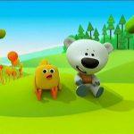 Онлайн-игра для самых маленьких «Ми-ми-мишки» - приключения и развитие