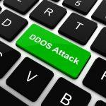 Сайт «Укрпочты» находится под мощной DDoS-атакой