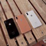 Появились качественные фото и видео iPhone 8 в новых цветах