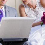 В Украине можно будет жениться и регистрировать детей онлайн