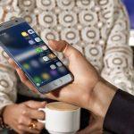 Samsung Galaxy S7 edge подешевел в Украине