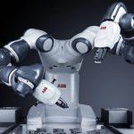 В Южной Корее хотят ввести налог на роботов