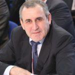 Кандидатура Неверова на пост главы фракции единороссов одобрена президентом