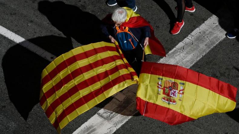 Каталония голосует за независимость