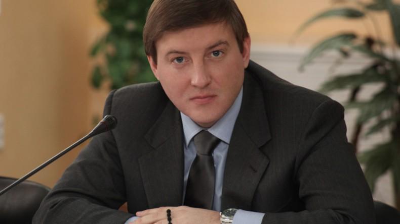 Экс-губернатор Псковской области будет отвечать за выборы президента России