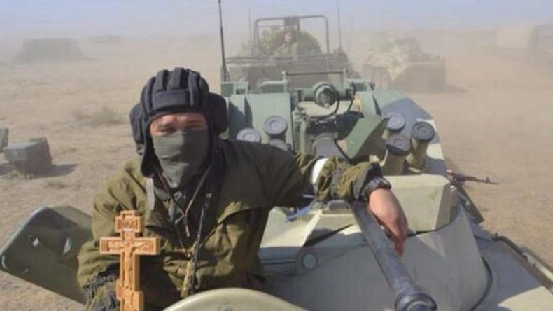 Страна помнит своих героев: подвиги российских добровольцев в Сирии