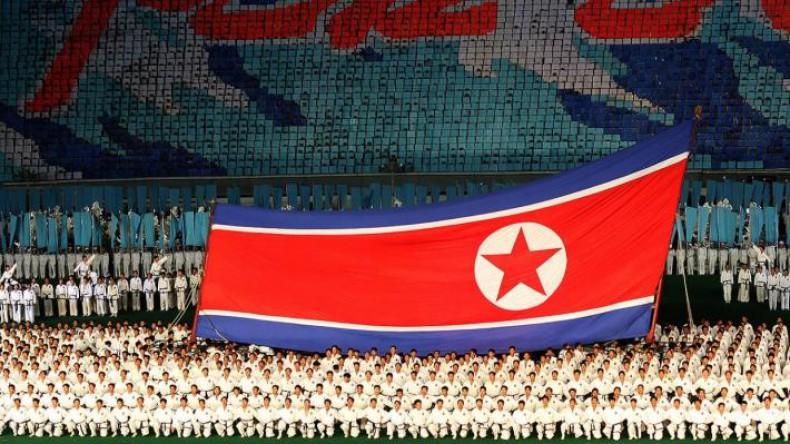 Северная Корея признала Крым российским