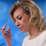 МИД России: материалы, которые публикуются украинскими СМИ, являются пропагандой
