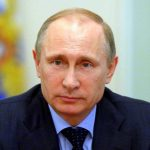 Путин считает братским украинский народ