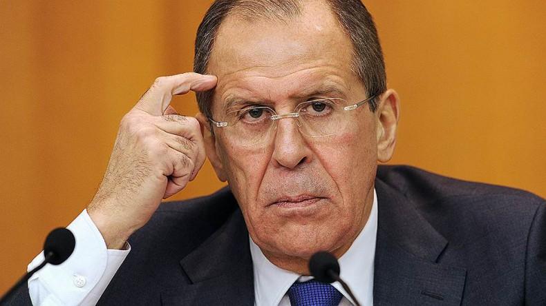 Лавров: наибольшую опасность в Сирии представляют подопечные США