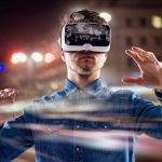 Виртуальная реальность поможет восстановиться после инсульта