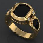 Кольца для ваших мужчин