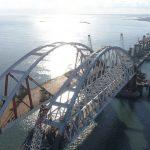 В Киеве назвали Крымский мост насмешкой над Украиной