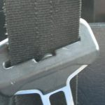 Ремни безопасности на автомобилях Ford стали смертельно опасны