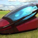 В Австралии врач создал машину для безболезненной смерти