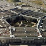 Пентагон не заметил вывода российских войск из Сирии