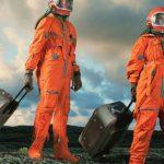 Роскосмос» отправит туристов на орбиту