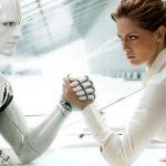 Россияне не хотят, чтобы их заменили роботы