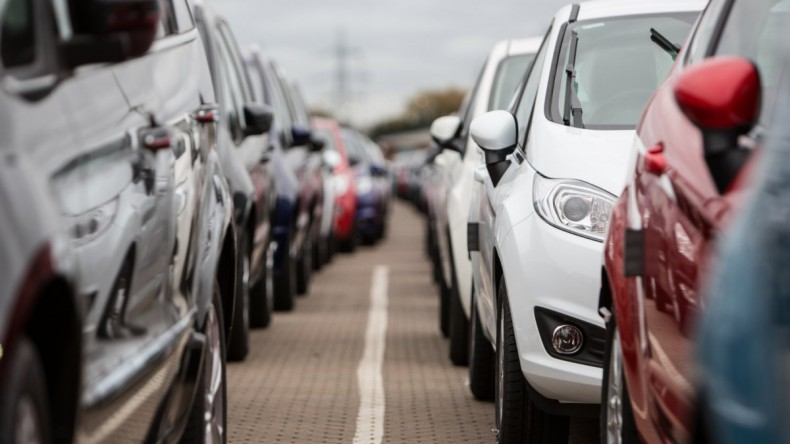 Названы самые продаваемые автомобили 2017 года в России