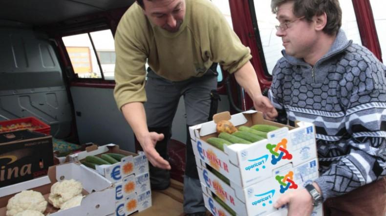 В Лондоне медики будут выдавать специальные талоны на еду