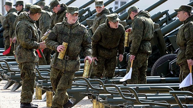 Российская армия пополнится военными подразделениями Южной Осетии