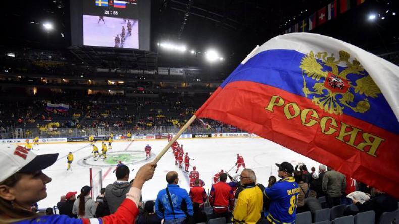 МОК поставил условие российским болельщикам