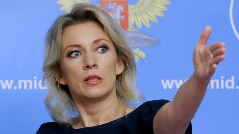Россия будет жестко пресекать вмешательство в ход избирательной кампании
