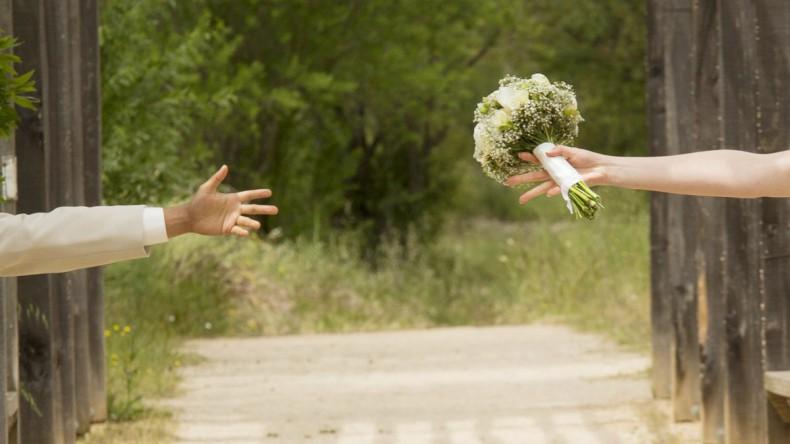 Россиянам предлагают перед свадьбой пройти тест на совместимость