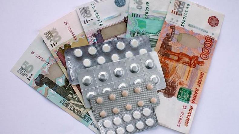 Отечественные лекарства подорожают