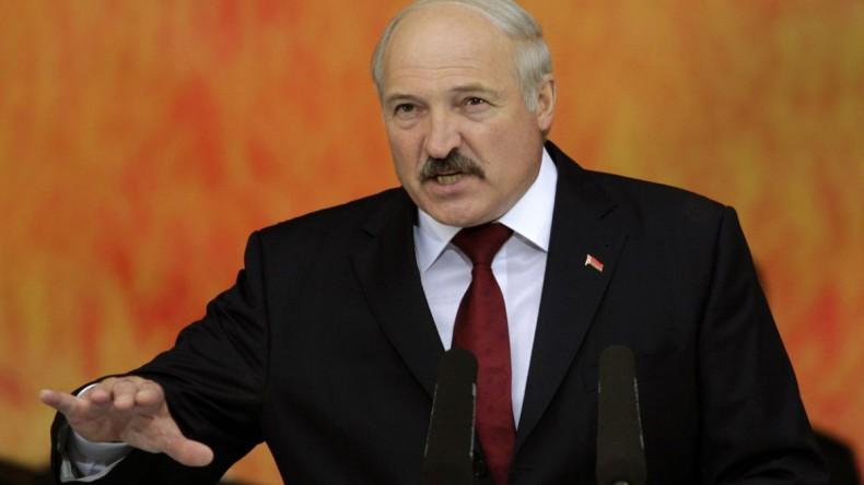 Лукашенко отменил «декрет о тунеядстве»