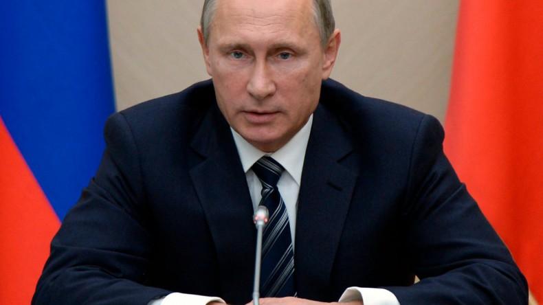 Путин внес в Госдуму проект о повышении МРОТ до прожиточного минимума
